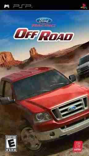 Descargar Ford Racing Off Road [English] por Torrent